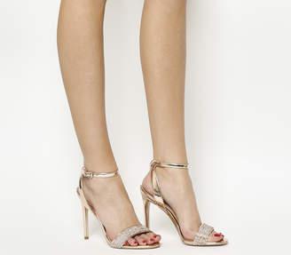 Office Alana Single Sole Sandals