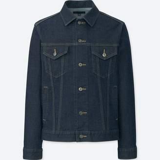 Uniqlo MEN Denim Jacket