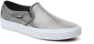 Vans Asher Slip-On Sneaker - Women's