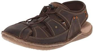 Hush Puppies Men's Bergen Grady Fisherman Sandal