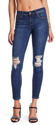 Tractr Destructed Basic Skinny Jeans
