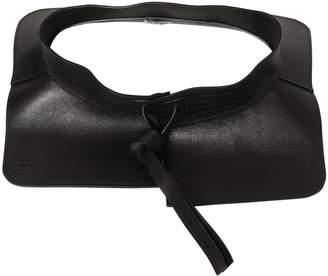 Loewe High Waist Leather Belt