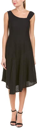 Nanette Lepore First Mate Midi Dress