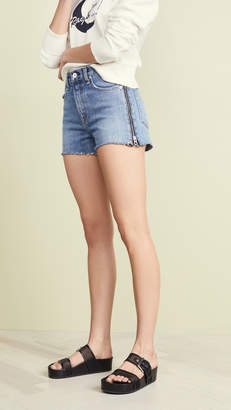 Rag & Bone Sofia Shorts