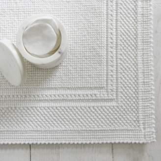 The White Company Antibes Bath Mat