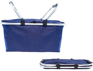 Andover Mills Tammy Insulated Folding Picnic Basket