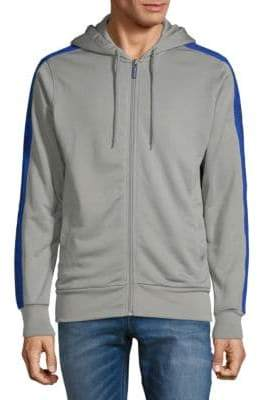 Diesel Dbrandonz Hooded Sweatshirt