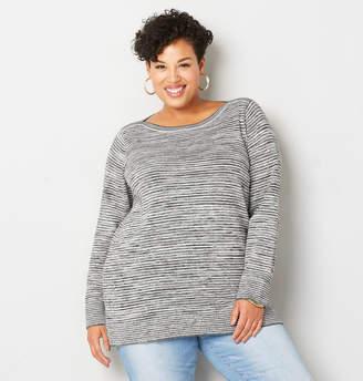 Avenue Spacedye Sweater