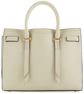 Rebecca Minkoff Sherry Leather Satchel Bag