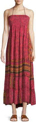 Raga Passion Maxi Dress