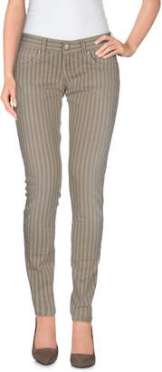 Pinko GREY Casual pants - Item 36750165JN