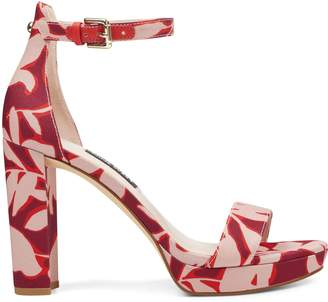 Dempsey Platform Sandals