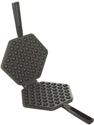 Nordicware Nonstick Waffle Puffs Aebleskiver Pan