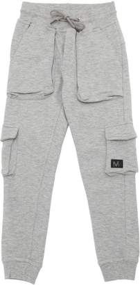 Molo Cargo Cotton Sweatpants
