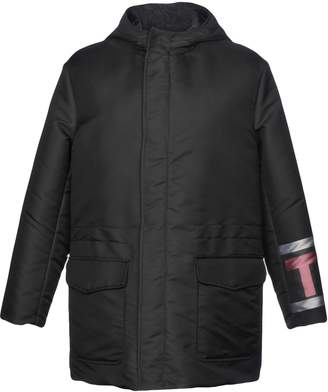 Fendi Synthetic Down Jackets