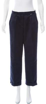 Massimo Alba Luccio High-Rise Pants w/ Tags