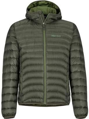 Marmot Tullus Hooded Down Jacket - Men's