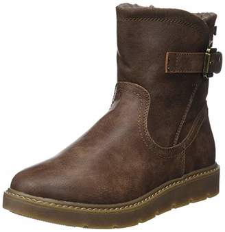 Refresh Women's 64655 Ankle Boots, Brown Taupe