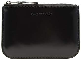 Comme des Garcons Wallet SA8100 Mirror Inside Wallet