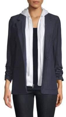 Bailey 44 Genius Pinstripe Jacket