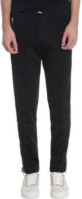 Represent REPRESENT Smart Jogger Pants In Black Polyester