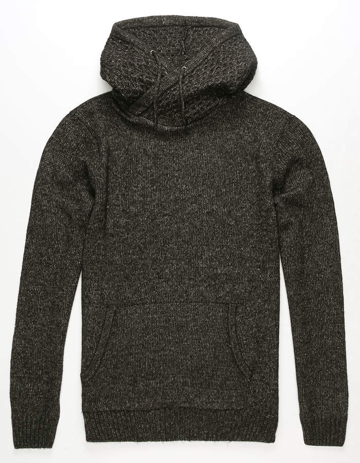 Retrofit Brett Mens Hooded Sweater