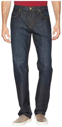 Agave Denim Waterman The Relaxed Straight in Leucadia Flex Men's Jeans