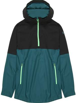 Under Armour Threadborne Vanish Popover Hoodie - Men's