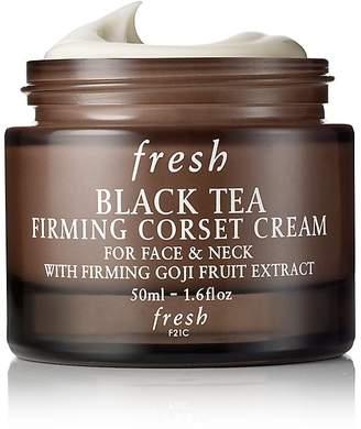 Fresh Women's Black Tea Firming Corset Face Cream