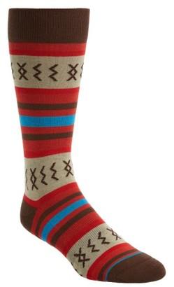 Men's Stance Mexicali Rose Socks $14 thestylecure.com