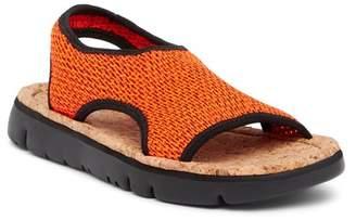 Camper Oruga Mesh Sandal