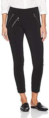Sisley Women's Slim Fit Pants Trouser,(Manufacturer Size: 42)