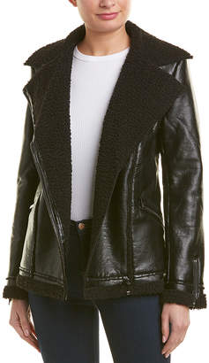 KUT from the Kloth Orla Jacket
