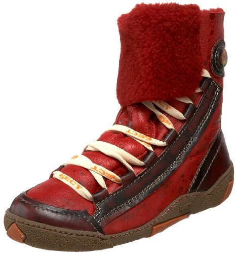 Eject Unisex 12642 Ankle Boot