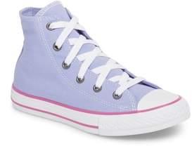 Converse Chuck Taylor(R) All Star(R) High Top Sneaker