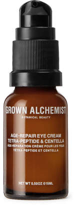 Grown Alchemist - Age-Repair Eye Cream - Tetra Peptide & Centella, 15ml