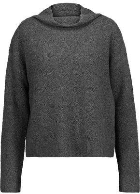 Milly Cashmere-Blend Sweater