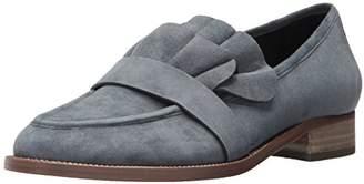 Pour La Victoire Women's Tenley Loafer Flat 7 Medium US