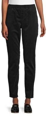 Eileen Fisher Drapey Stretch Pants