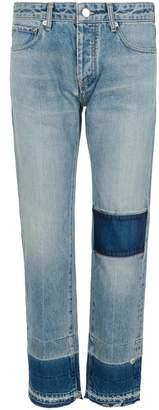 Ambush Jeans Patch