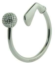 Tiffany & Co. Golf Ball Key Ring