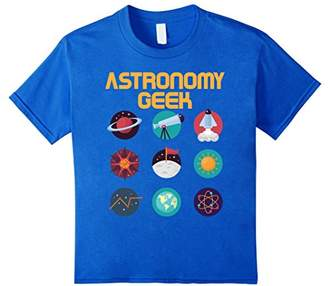 Astronomy T Shirt Astronomy Geek Funny Astronomers Gift Tee