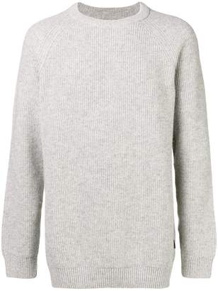 Barbour Manor jumper