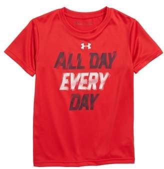 Under Armour MVP All Day Graphic HeatGear(R) T-Shirt
