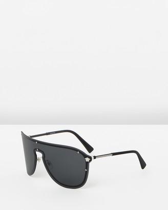 47339bda7a Versace Sunglasses For Women - ShopStyle Australia