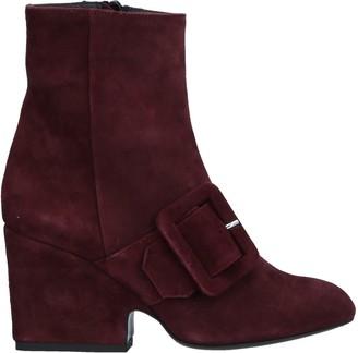 Silvia Rossini Ankle boots