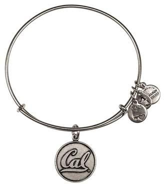 Alex and Ani University of California, Berkeley Charm Wire Adjustable Bracelet