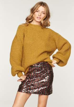 Milly Minis MillyMilly Italian Sparkle Sweater