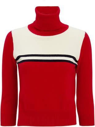 Madeleine Thompson Alice Turtleneck Sweater
