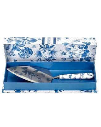 Portmeirion Botanic Blue - Cake Slice